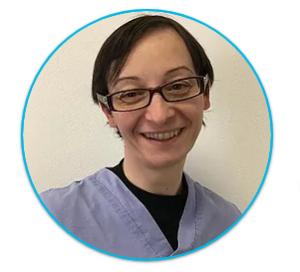 Bocchi Deborah Assistente alla poltrona dentista milano