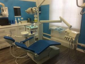 Studio dentistico vigolzone piacenza riunito